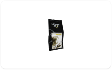 Melange d'Or Feeling Freshbrew Koffie